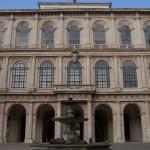 Palacio Barberini | Galería Nacional de Arte Antiguo