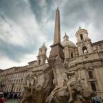 Plaza Navona | Roma