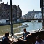 Qué comer y dónde comer en Gante