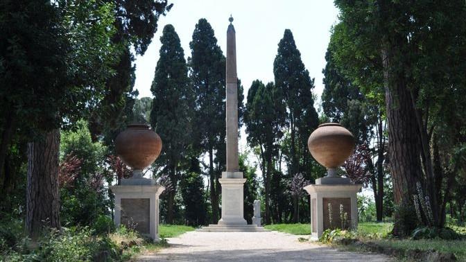 Villa Celimontana | Roma