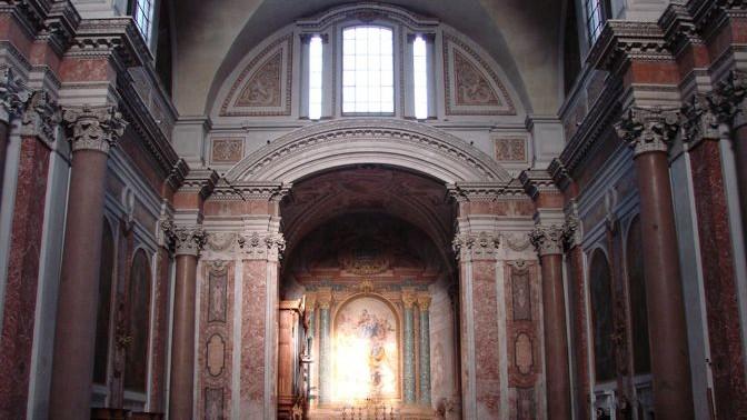 Basílica de Santa Maria de los Ángeles y los Mártires | Roma