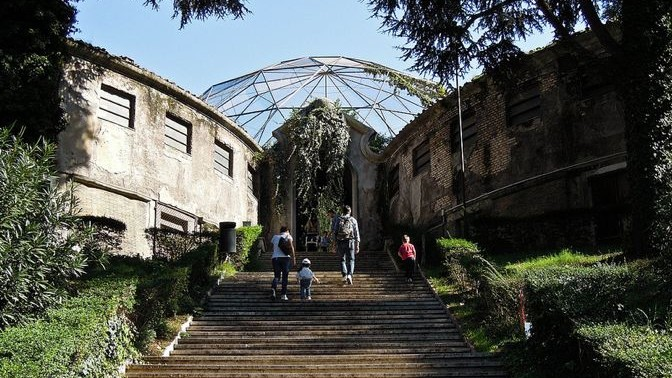 Bioparco - Roma