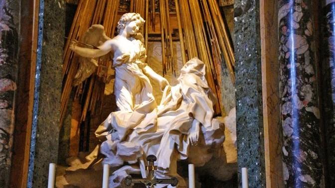 Iglesia de Santa Maria de la Victoria | Roma