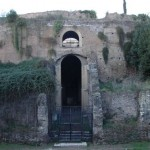 Mausoleo de Augusto – Roma