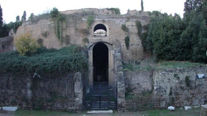 Mausoleo de Augusto - Roma