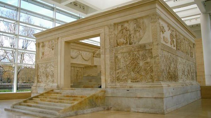 Museo del Ara Pacis