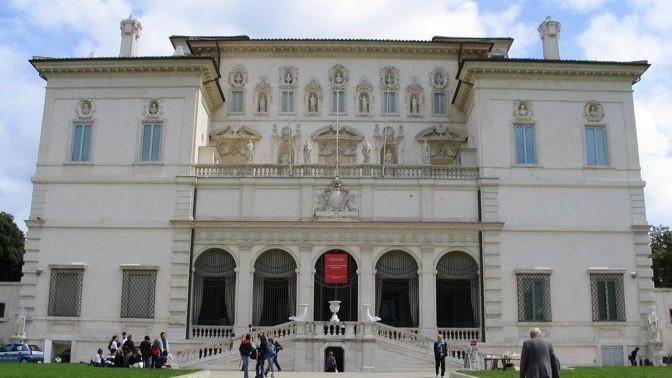 Museo y Galería Borghese