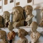 Museos Capitolinos – Roma