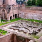 Palatino – Roma