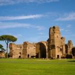 Termas de Caracalla – Roma