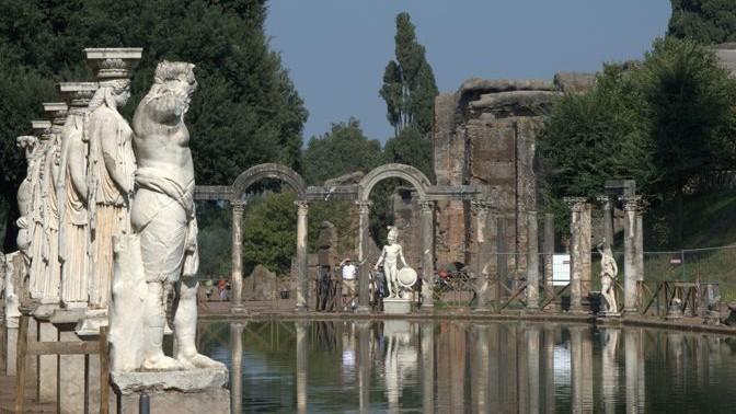Villa Adriana - Tivoli | Roma | Horario y precio de entradas