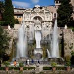 Villa de Este – Tivoli