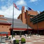 British Library | Biblioteca Británica