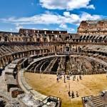 Guía de turismo en Roma
