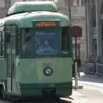Moverse en Roma