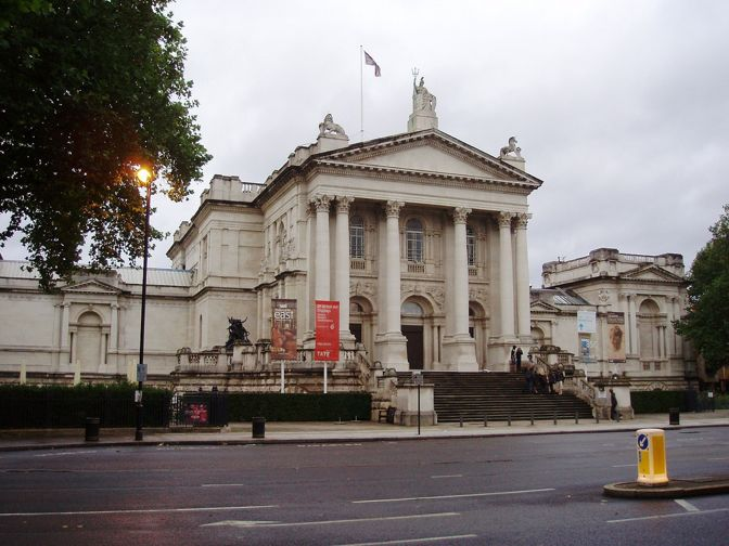 Tate Britain - Londres
