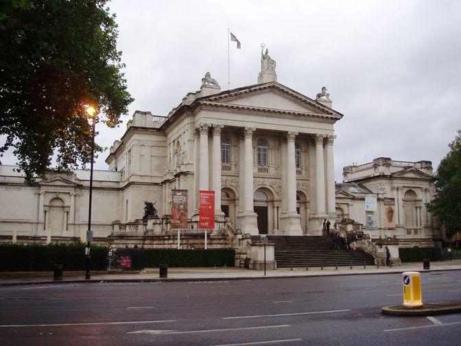 Tate Britain - Londres
