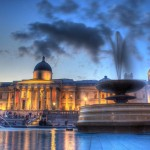 Trafalgar Square – Londres