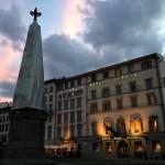 El alojamiento en Florencia