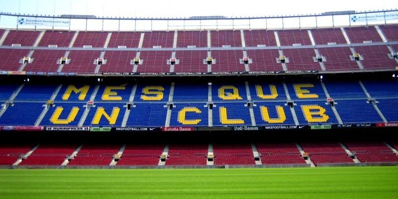 Camp Nou | El estadio del F.C. Barcelona