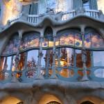 La Casa Batlló de Barcelona