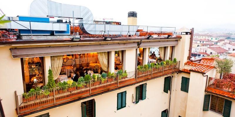 Dónde comer en Florencia