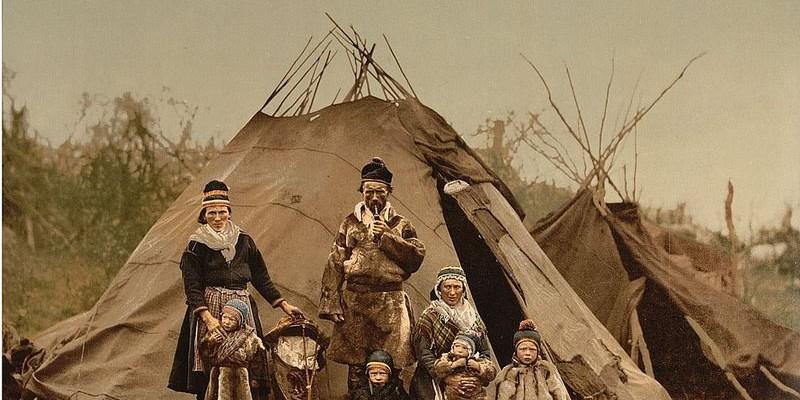 La Cultura Sami