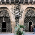 Palacio Güell de Barcelona
