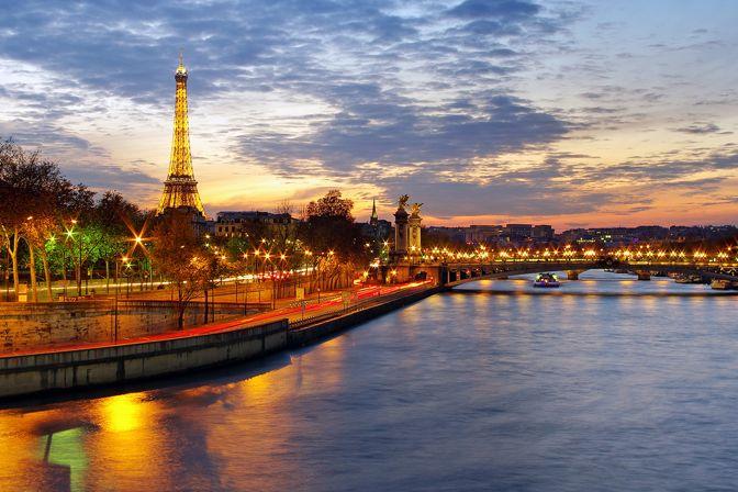 París - Los 10 lugares que no te puedes perder