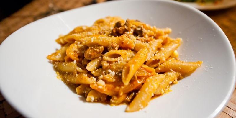 Qué comer en Roma