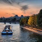 Les Quais – Un paseo por el Sena