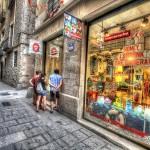 Dónde comprar en Barcelona