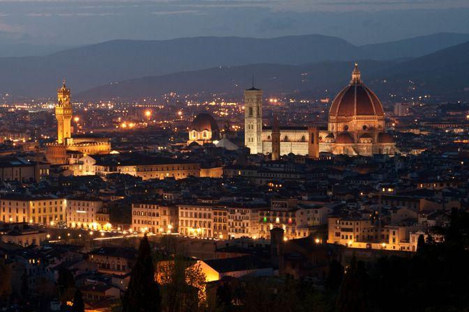 historia de Florencia | La capital del renacimiento