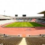 Barcelona y los Juegos Olímpicos
