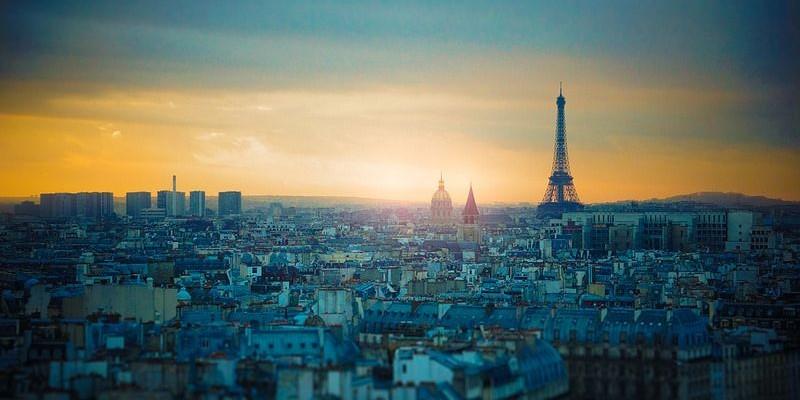 Curiosidades de París