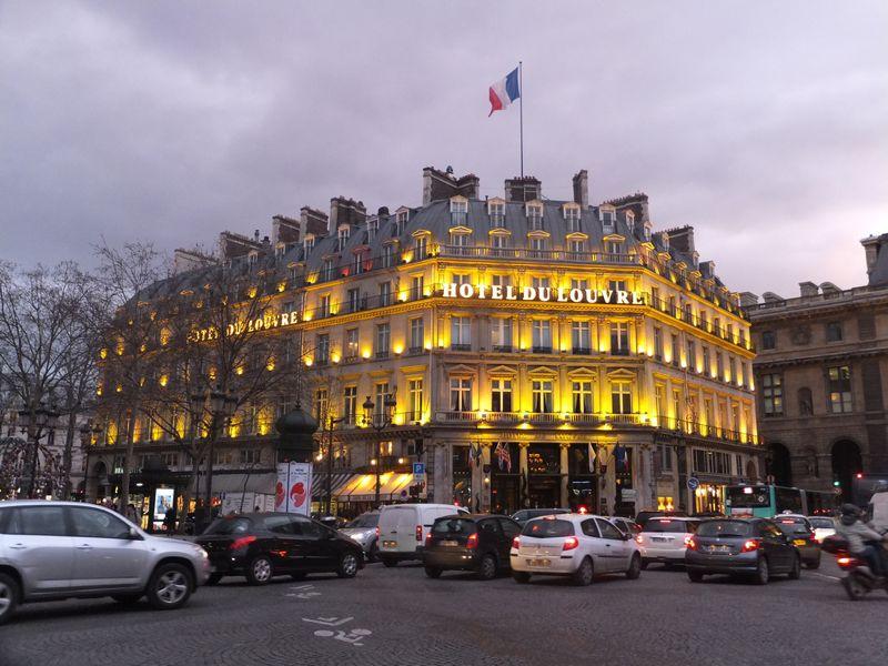 D nde alojarse en par s hoteles b b campings albergues for Hoteles en paris