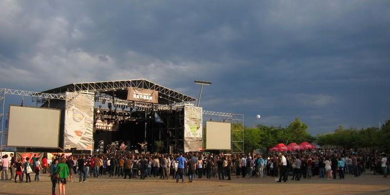 Festivales de Música en Barcelona