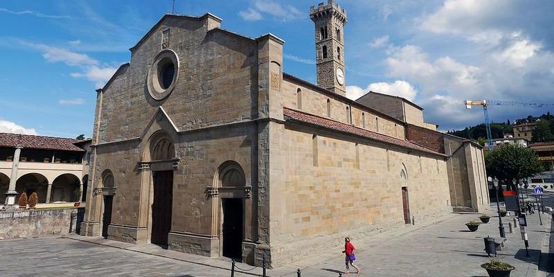 Fiesole, Italia