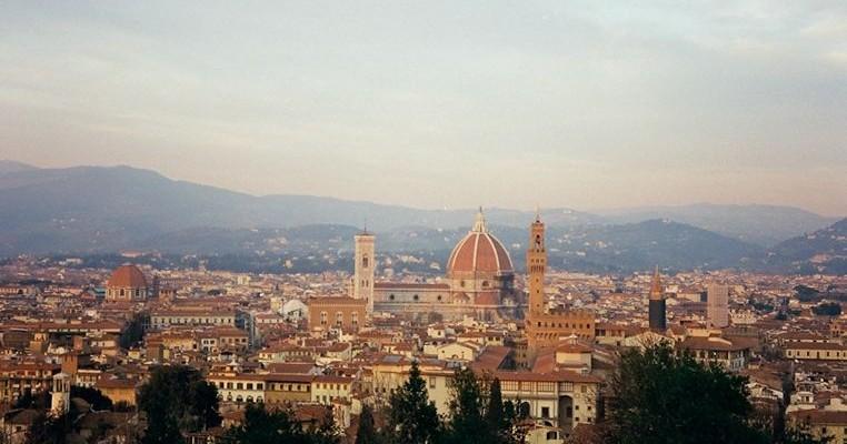 Fuerte de Belvedere, Florencia