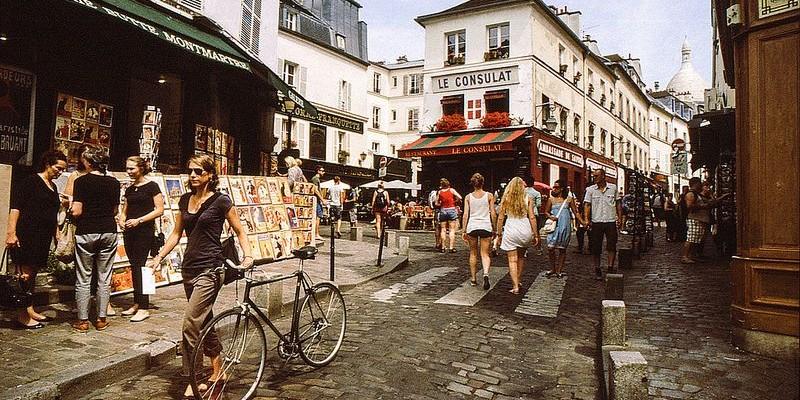 Montmartre | París