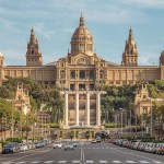 Palacio Nacional de Barcelona