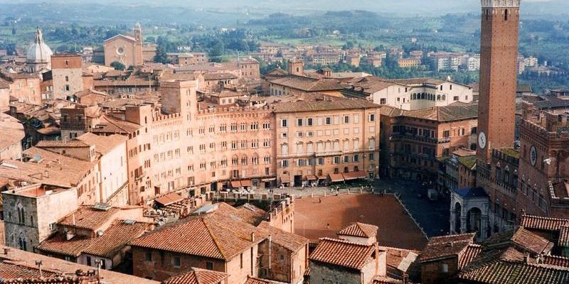 Siena | Italia