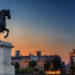 Breve historia de París