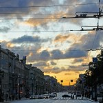 Cómo moverse por San Petersburgo