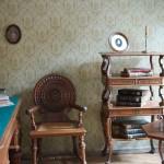 Casa/apartamento de Fiódor Dostoyevski