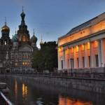 Historia de San Petersburgo