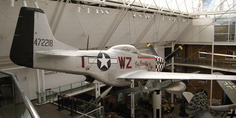 Imperial War Museum, Londres