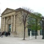 Musée National de l'Orangerie