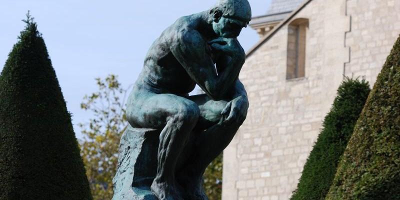 Musée Rodin, París