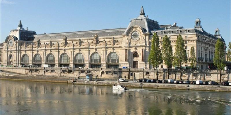 Musée d'Orsay, París